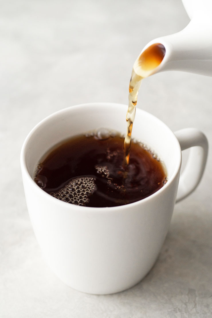 How to Make Earl Grey Tea Properly