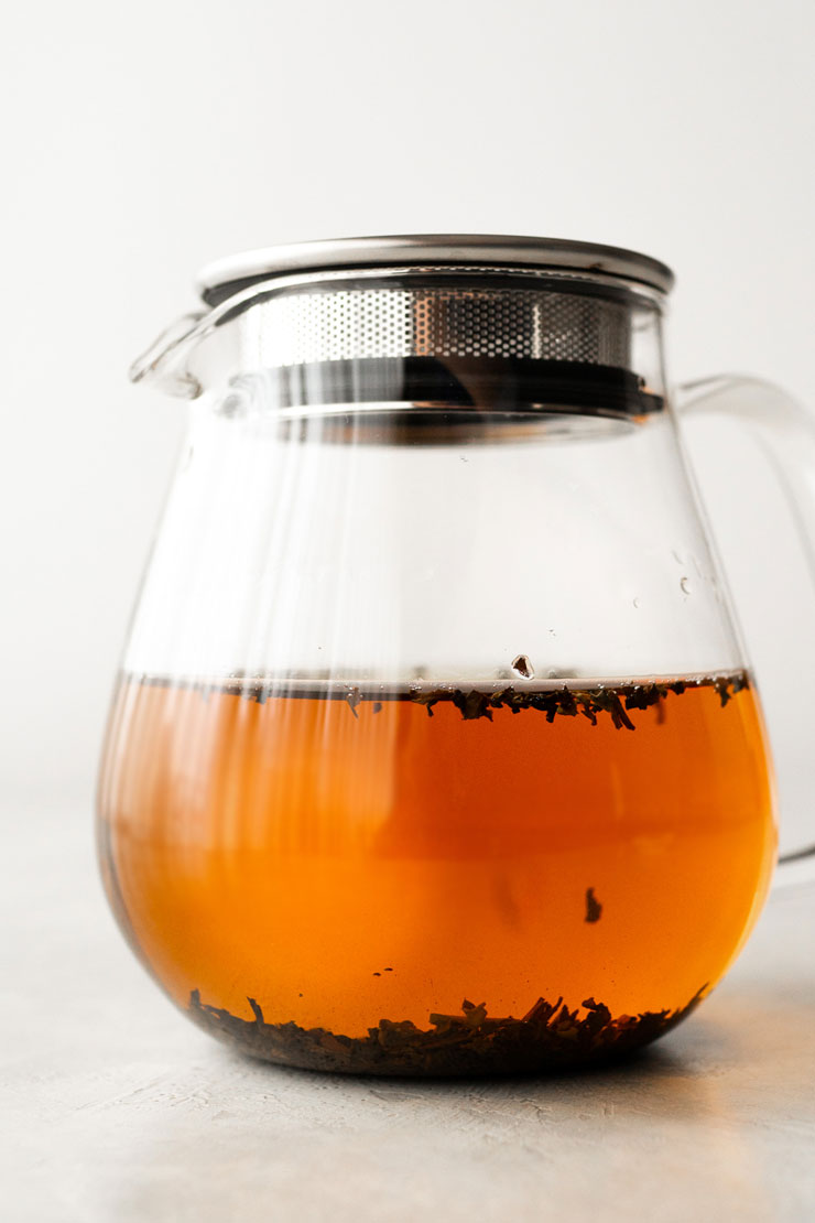 How to Make English Breakfast Tea Properly