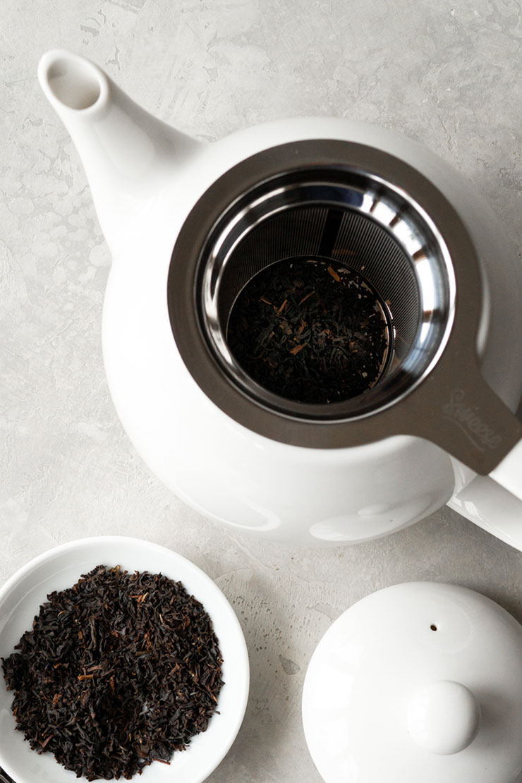 Easy English Breakfast Tea