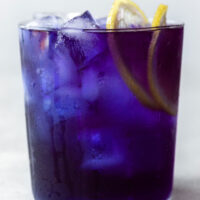 How to Make Butterfly Pea Flower Tea Properly