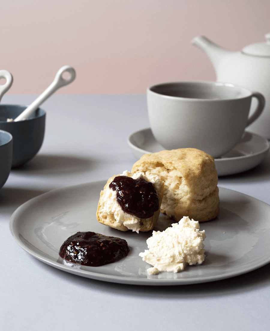 What are scones photo