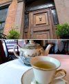 Tea at Lady Mendl's