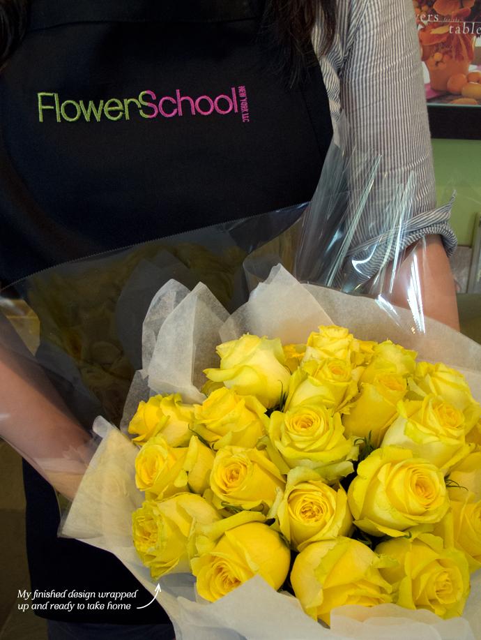 Flowerschool New York Oh How Civilized