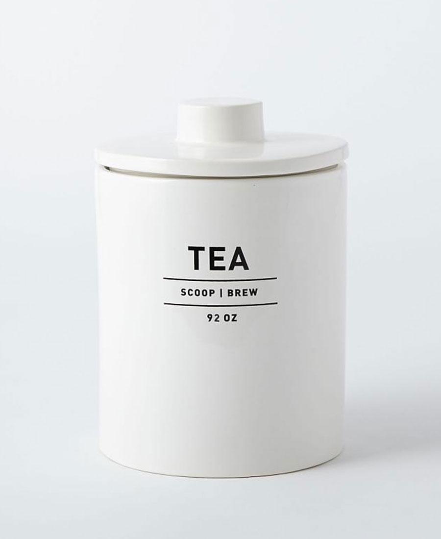 Tea Caddy photo