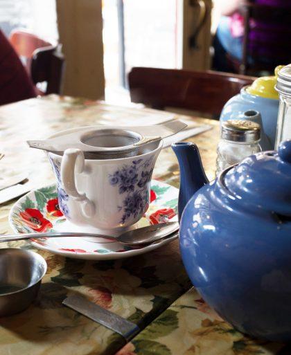 tea and sympathy afternoon tea