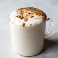 Rooibos Latte Recipe