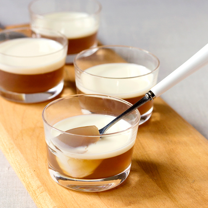 Black Tea Jelly | Oh, How Civilized