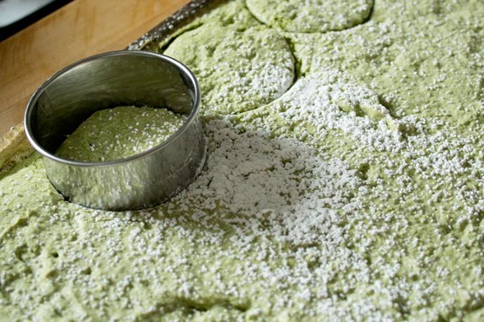 Best green tea tiramisu recipe