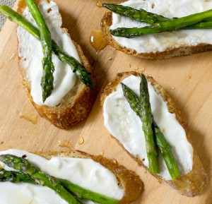 asparaguscrostini