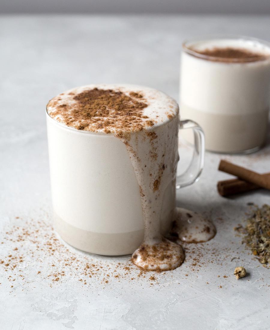 Chamomile Tea image