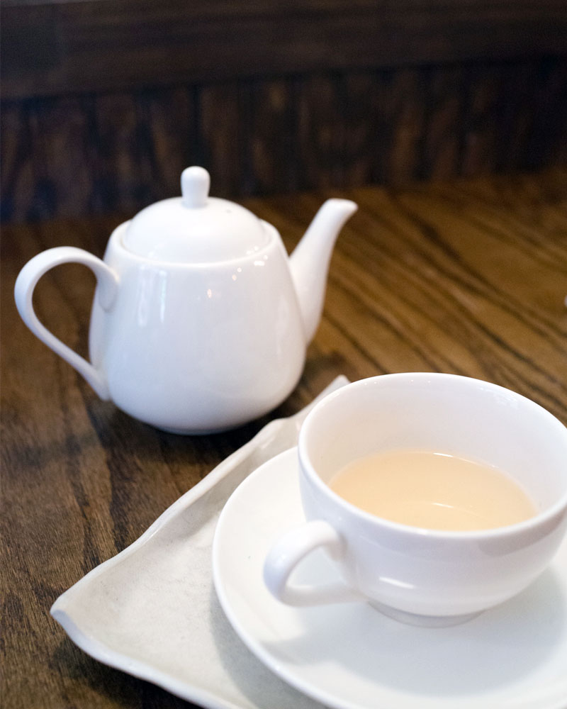 bosie afternoon tea