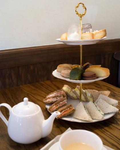 Russian Tea Room New York Recipes