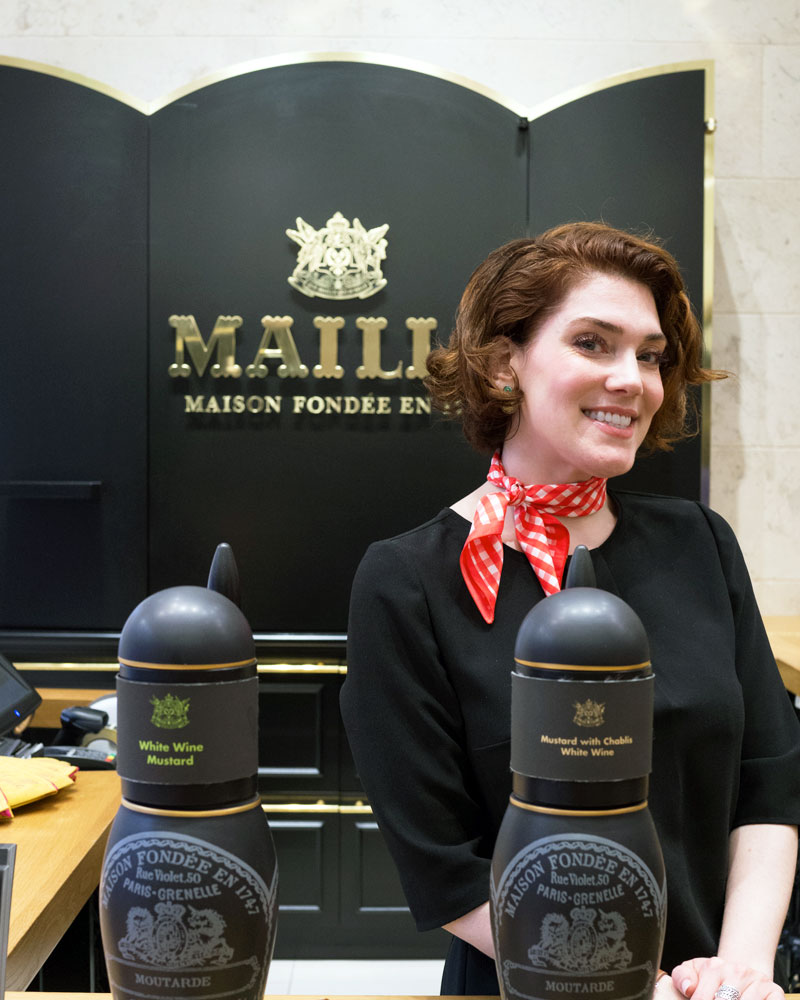 Maille New York