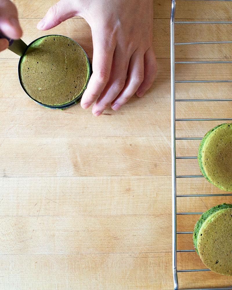 Fluffy Japanese Pancakes Recipe photo