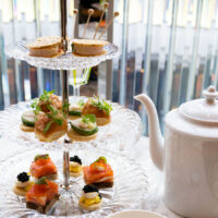 Complete List of Every Afternoon Tea in New York City