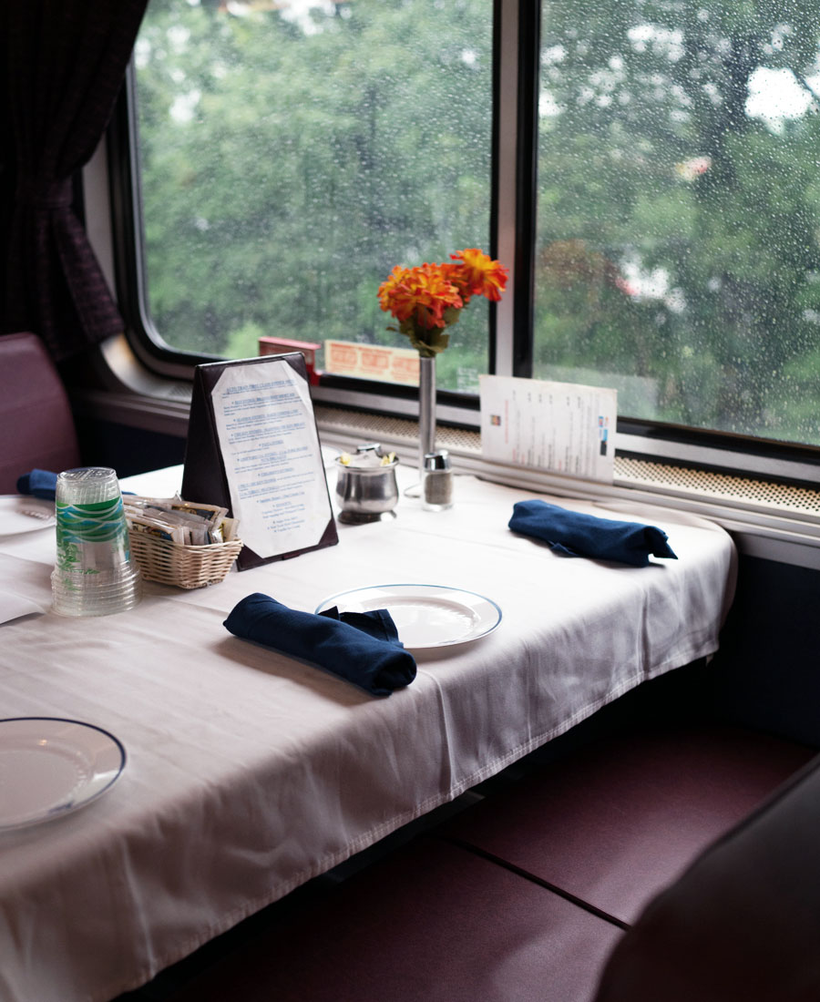 Bedroom On Amtrak: My Experience Taking The Amtrak Auto Train From DC To