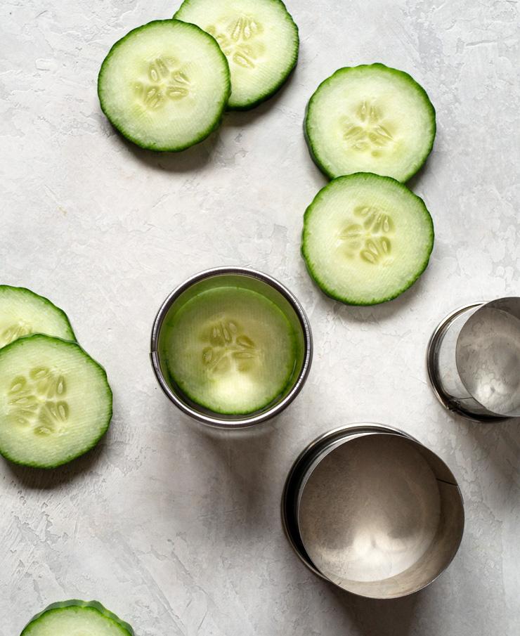 best cucumbers