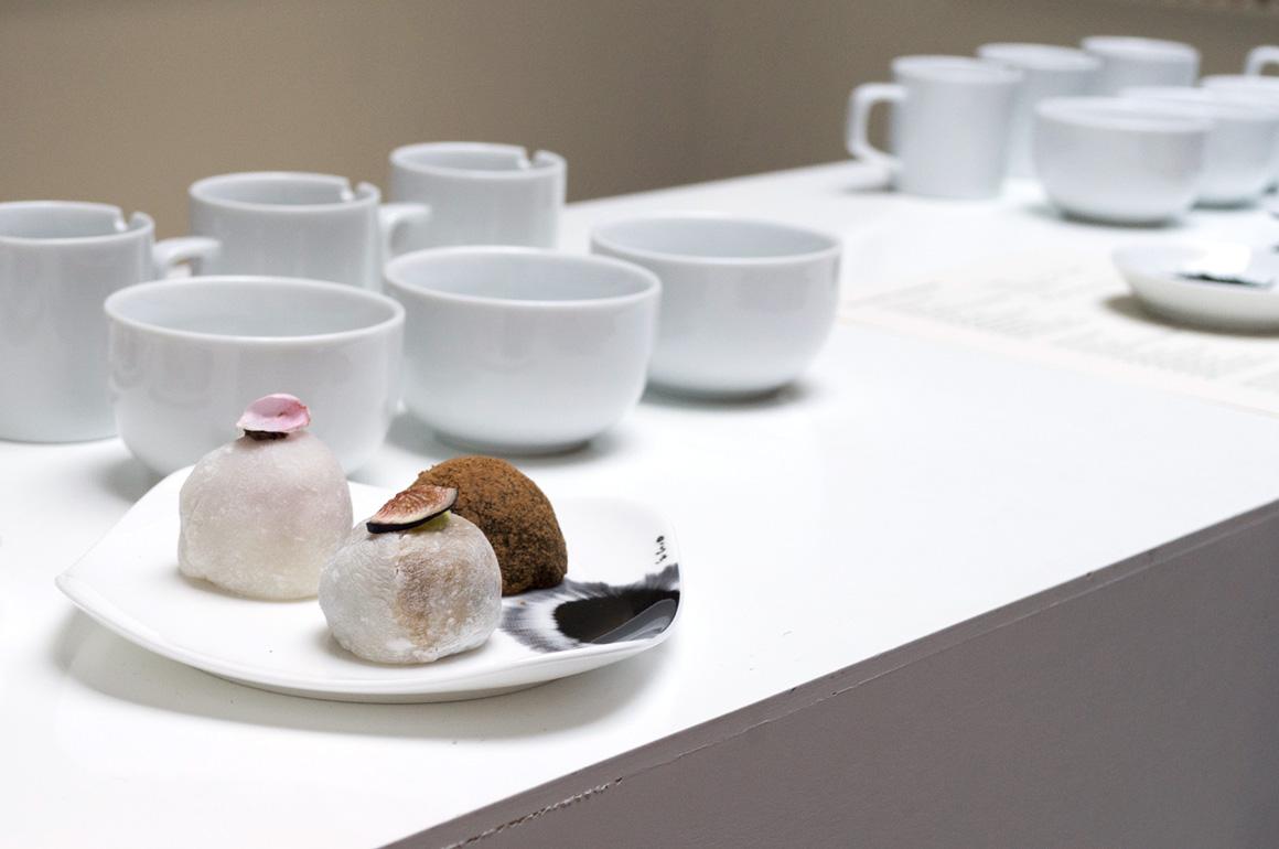 Tea Pairing 101: Green Tea