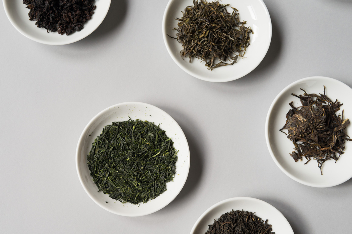 Where to Buy Tea Online