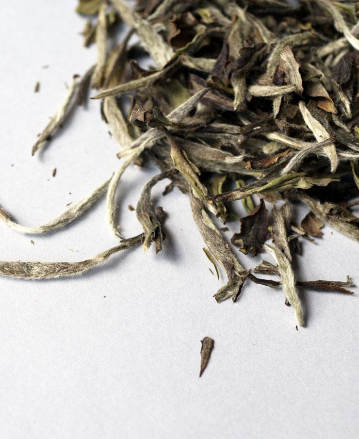 Tea steep time