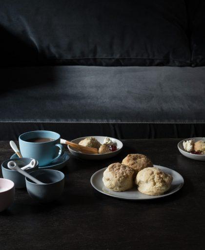 Cream Tea at Home