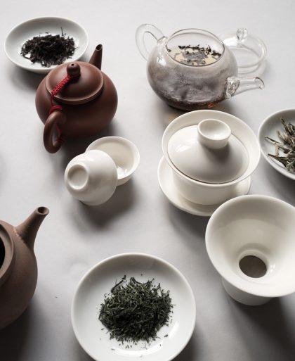 tea tasting in nyc guide