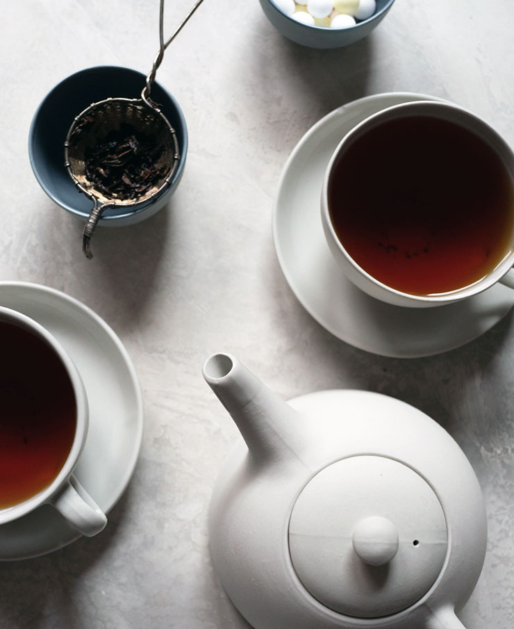 How to Make Tea Properly | Oh, How Civilized