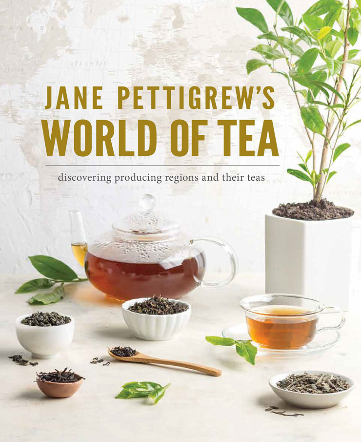 Best tea books