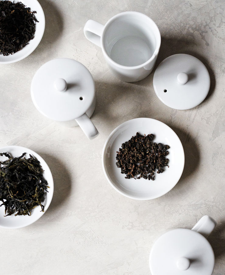 Becoming a Certified Tea Sommelier | Oh, How Civilized