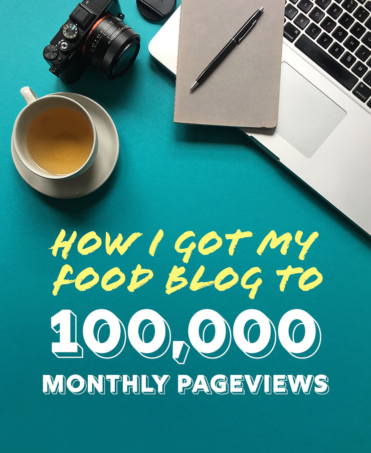 How to get to 100,000 pageviews