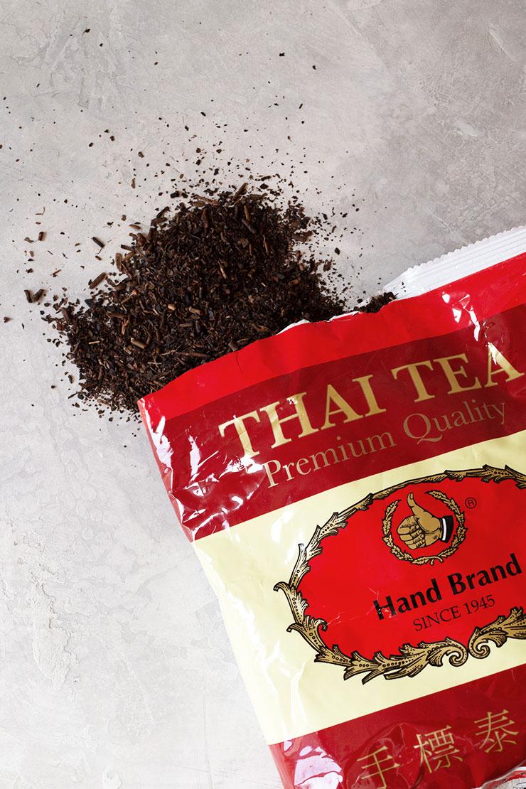 Best Thai tea mix