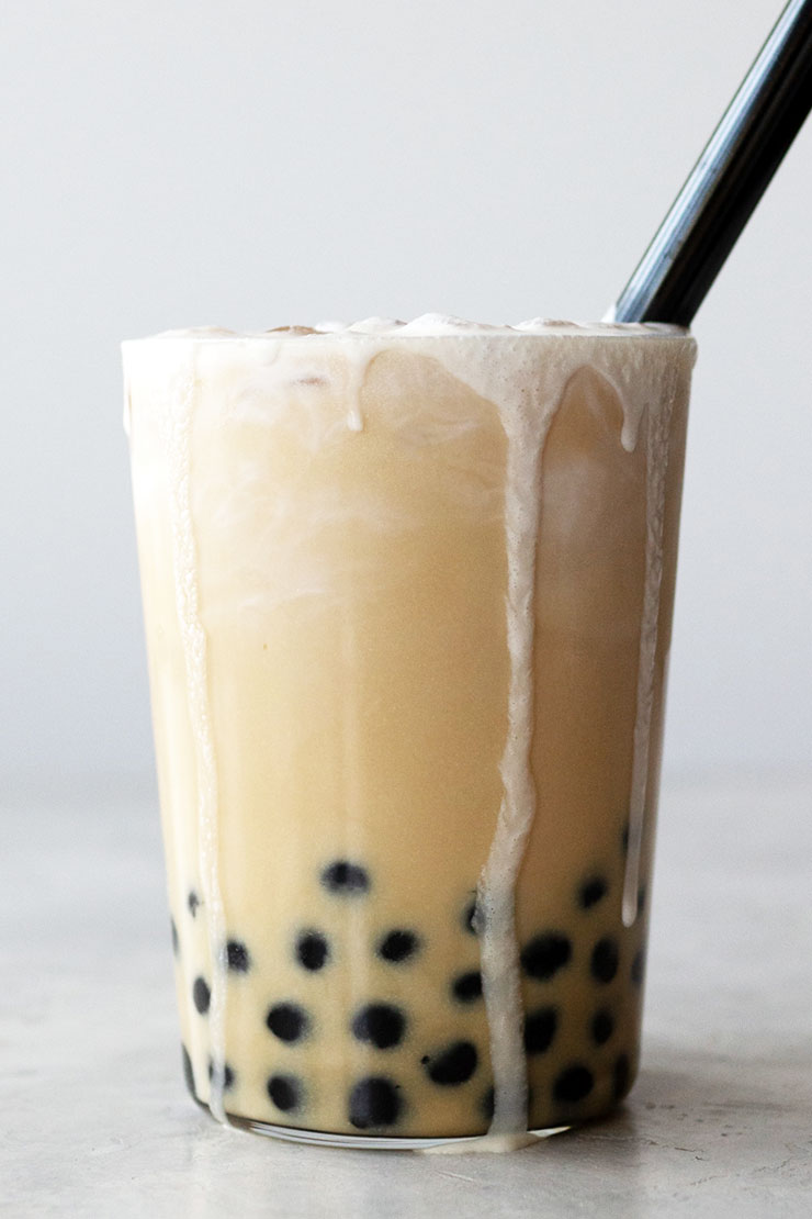 How To Make The Best Bubble Tea Boba Tea Oh How Civilized