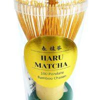 Matcha Whisk (100 Prongs)