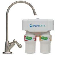Aquasana Under Sink Water Filter System