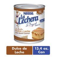 Dulce de Leche Milk-Based Caramel