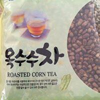 Loose Roasted Corn Tea