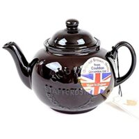 Handmade Original Brown Betty 4 Cup Teapot