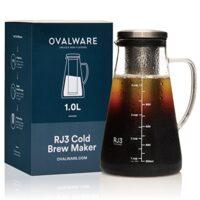 Airtight Cold Brew Tea Infuser