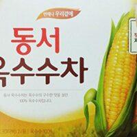 Roasted Corn Tea Bags
