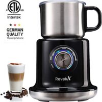Revelux Milk Frother