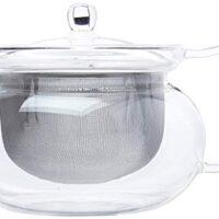Hario Cha Kyusu Maru Glass Tea Pot