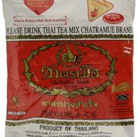 Number One, The Original Thai Iced Tea Mix