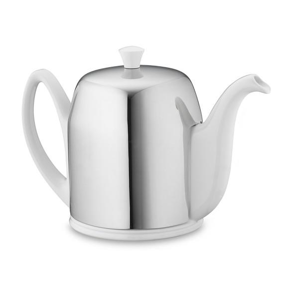 Guy Degrenne Salam Insulated Teapot