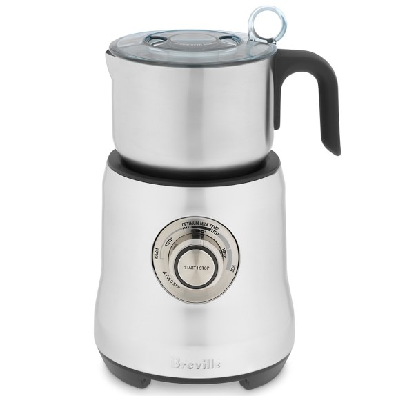 Breville Milk Cafe Electric Frother
