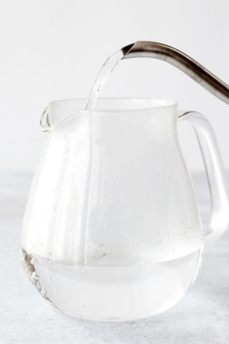 How to Make Sencha Tea
