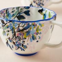 Gardenshire Mugs